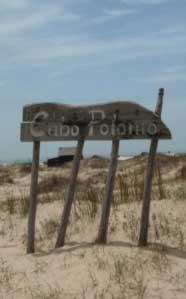 Cabo-Polonio